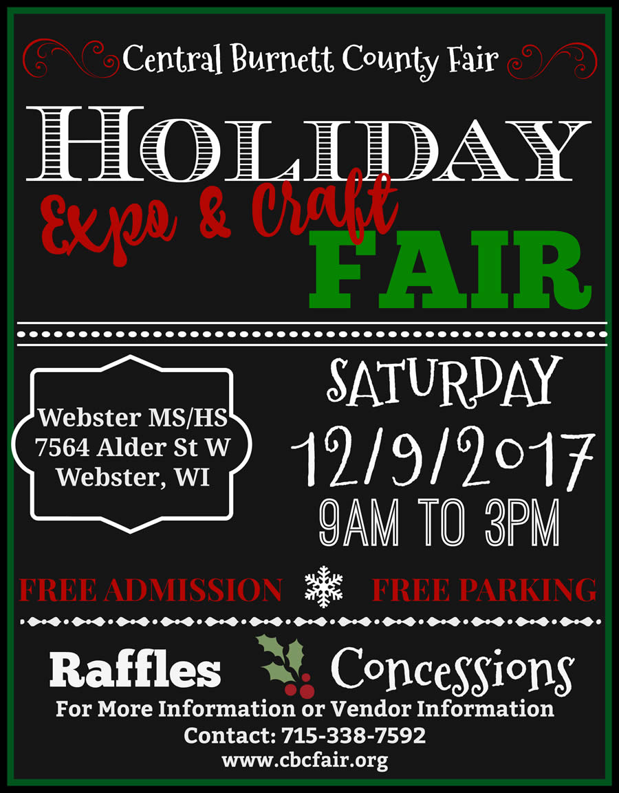Holiday Expo and Craft Fair 2017